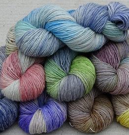 Mineville Wool Project Mineville - #2806 Merino Single-Ply DK - Lot #5