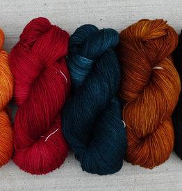 Mineville Wool Project Mineville Wool Project - #3106 Merino Nylon Sport - Lot #16