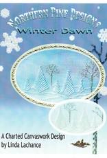 Northern Pine Designs Northern Pine Designs Winter Dawn