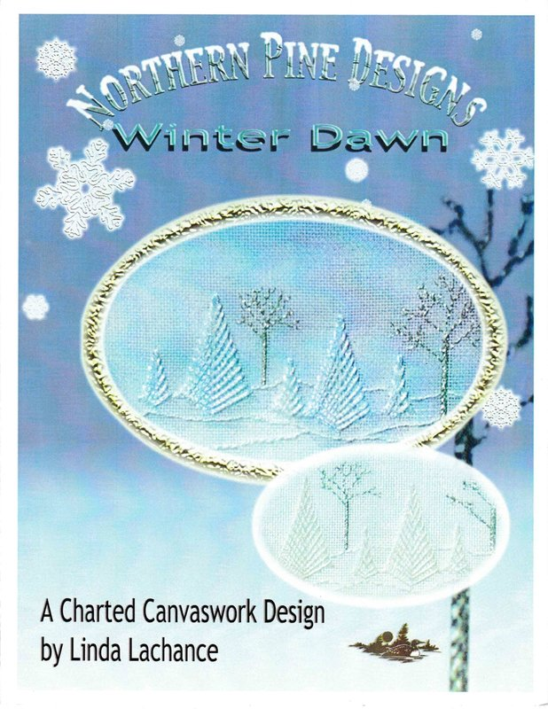 Northern Pine Designs Northern Pine Designs Winter Dawn