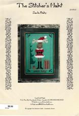The Stitcher's Habit The Stitcher's Habit Santa Baby