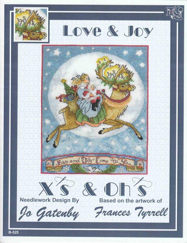 X's & Oh's X's & Oh's Love & Joy
