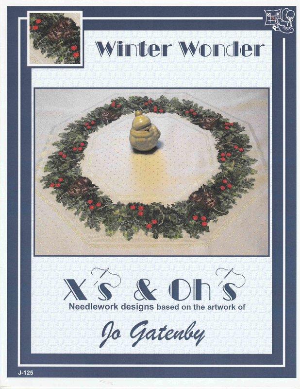 X's & Oh's X's & Oh's Winter Wonder
