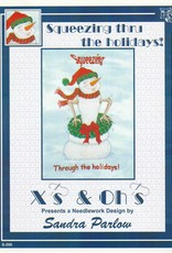 X's & Oh's X's & Oh's Squeezing Thru the Holidays S-200