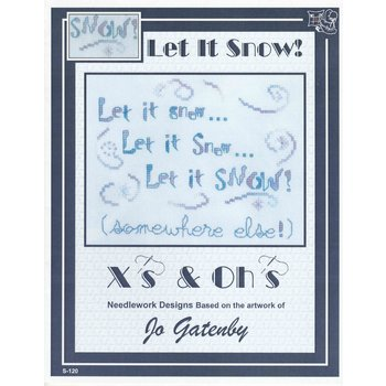 X's & Oh's X's & Oh's Let It Snow