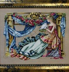 Mirabilia Designs Athena - Goddess Of Wisdom MD97