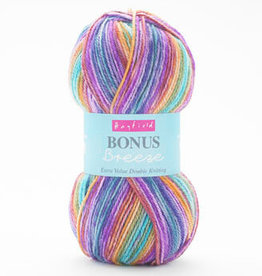 Hayfield Hayfield Bonus Breeze Extra Value Double Knitting
