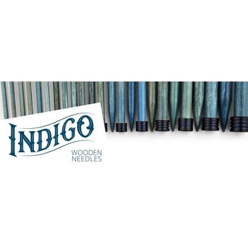 "LYKKE Crafts LYKKE Indigo 3.5"" Interchangeable Tips"