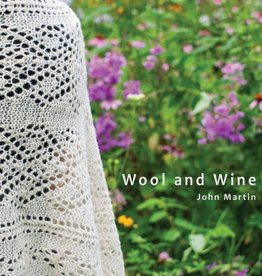 Wool and Wine by John Martin