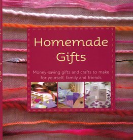Parragon Homemade Gifts by Katherine Sorrell