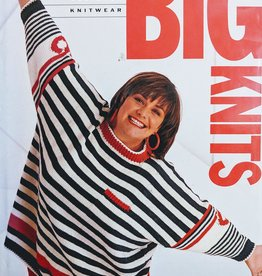 Random House Big Knits: Bold Beautiful Designer Knitwear