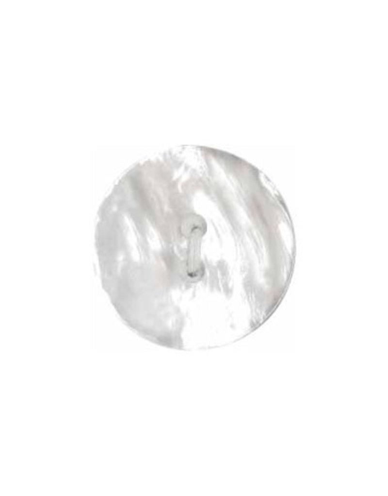 Elan Elan 20mm White Buttons