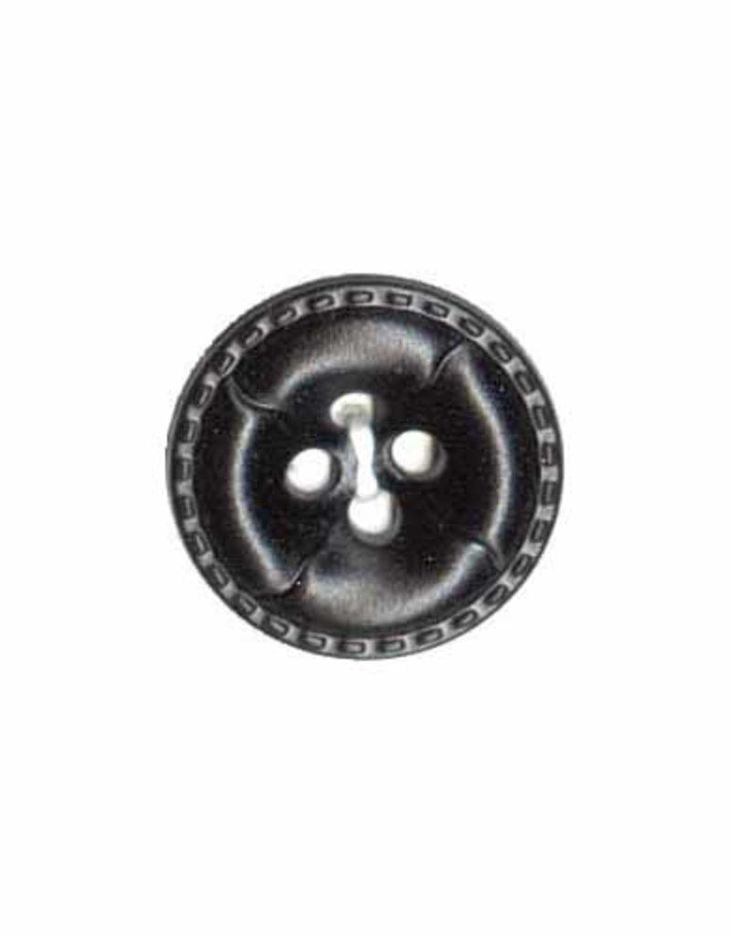 Elan Elan 23mm Black Buttons