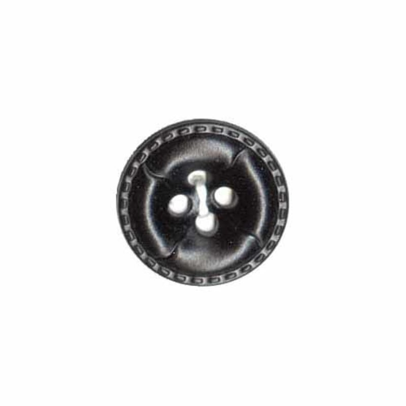Elan Elan 28mm Black Buttons