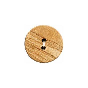 Elan Elan 22mm Wood Buttons