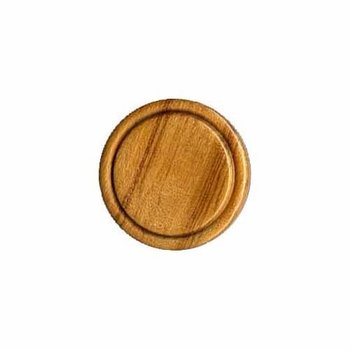 Elan Elan 22mm Wood Buttons