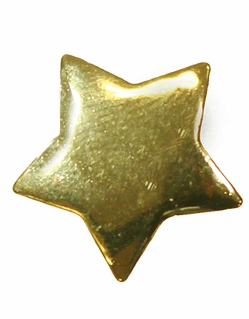 Cirque Cirque Star 18mm Shank Button