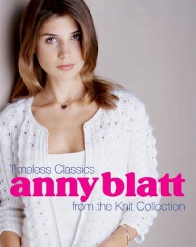 Sixth & Spring Books Timeless Classic from the Knit Collection by Anny Blatt