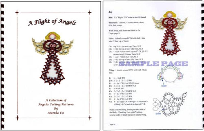 Martha Ess A Flight of Angels by Martha Ess