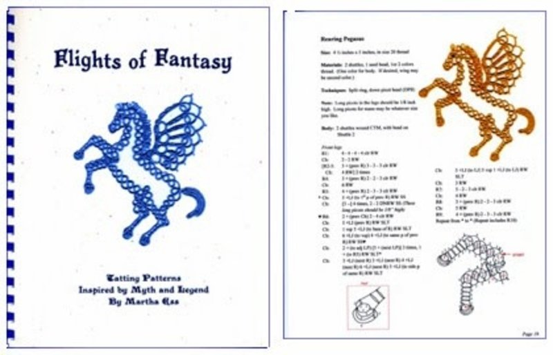 Flights of Fantasy by Martha Ess