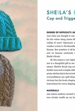 Saltwater Gifts from the Island of Newfoundland: More Than 25 Fashion and Home Styles to Knit Paperback