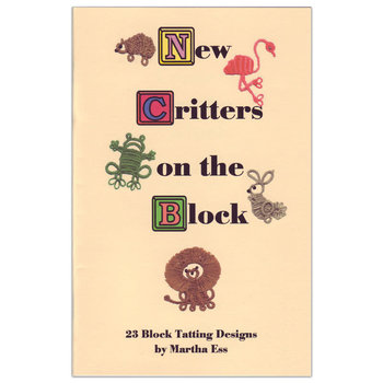 New Critters on the Block by Martha Ess