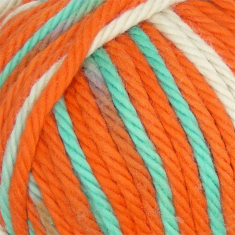 Estelle Yarns Estelle Sudz Crafting Cotton Multi