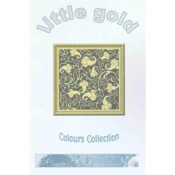 Alessandra Adelaide Needleworks Alessandra Adelaide Needleworks Colours Collection - Little Gold