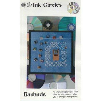 Ink Circles Ink Circles Earbuds