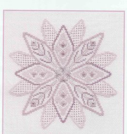 Freda's Fancies Freda's Fancies Flower Power - Sample 1
