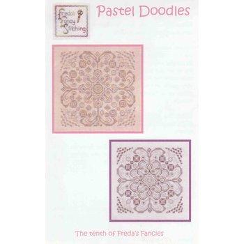 Freda's Fancies Freda's Fancies Pastel Doodles