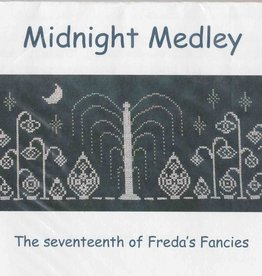 Freda's Fancies Freda's Fancies Midnight Medley