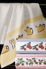 STS Crafts Madagascar Kitchen Towel