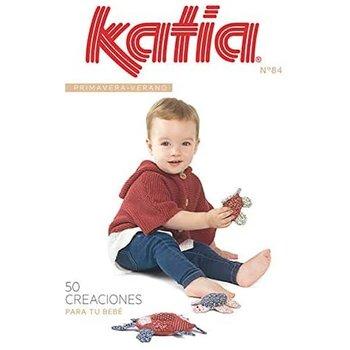 Katia Katia No. 84 Baby