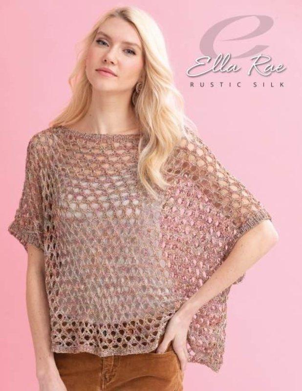 Ella Rae Ella Rae Rustic Silk