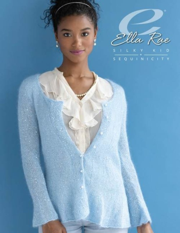 Ella Rae Ella Rae Silky Kid