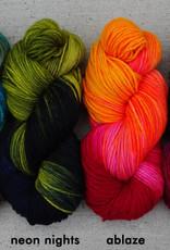 Mineville Wool Project Mineville Wool Project – #3103 Merino 4/8 DK – Lot #12