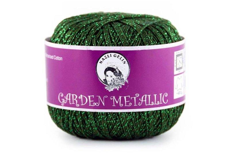 Nazli Gelin Nazli Gelin Garden 10 Metallic