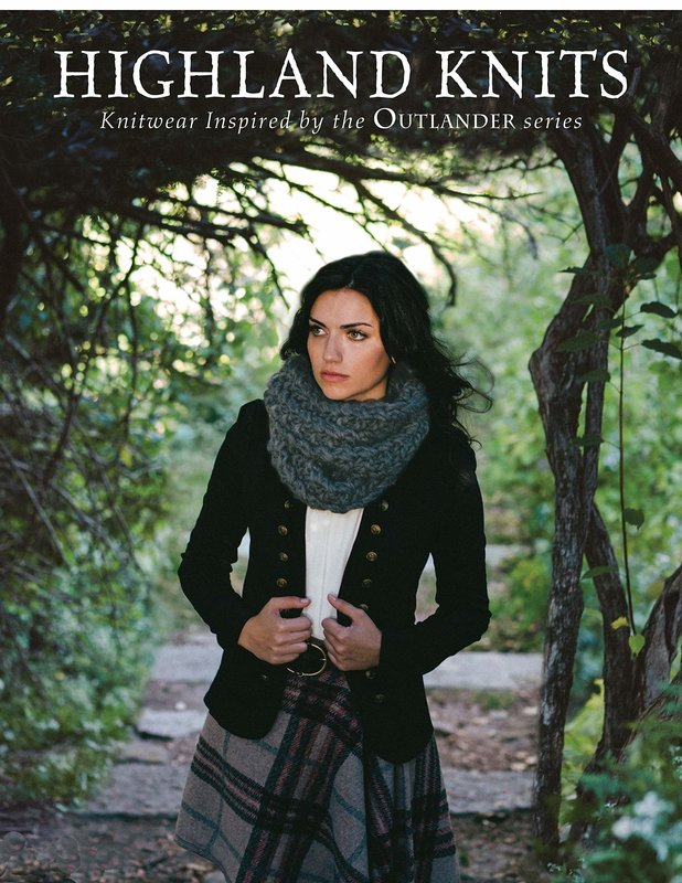 Interweave Knits Highland Knits: Knitwear Inspired by the Outlander Series