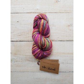 Manos del Uruguay Manos del Uruguay Silk Blend Space-Dyed