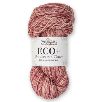 Cascade Yarns Cascade Eco+ Peruvian Tones
