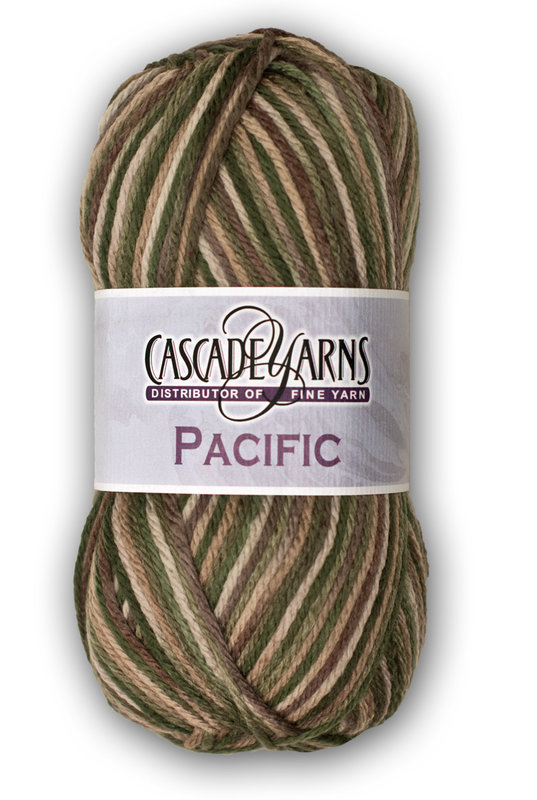 Cascade Yarns Cascade Pacific Multi