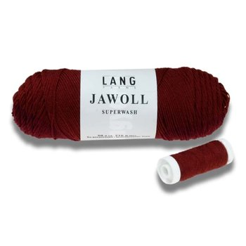 Lang Yarns Lang Jawoll Superwash Sock