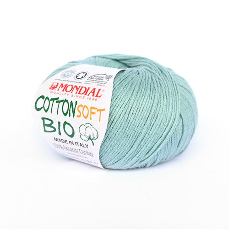 Mondial Mondial Cotton Soft Bio