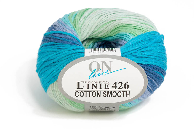 ONline ONline Linie 426 Cotton Smooth