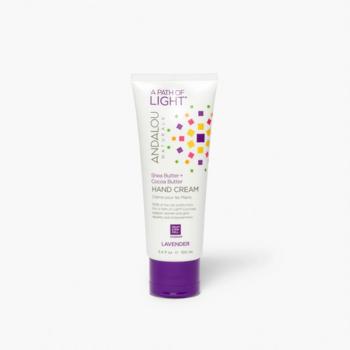 Andalou Naturals Andalou Naturals Lavender Shea Hand Cream