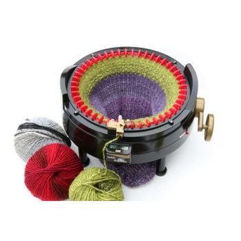 addi addi Express King Knitting Machine