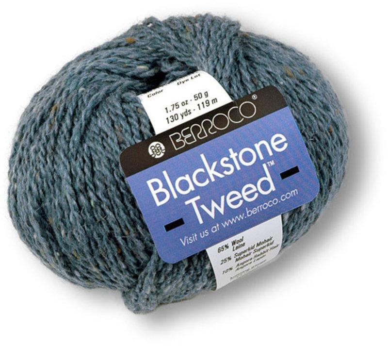 Berroco Blackstone Tweed 2681 - Flannel