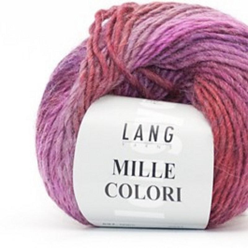 Lang Yarns Lang Mille Colori