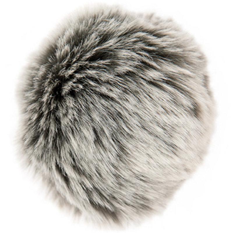 Rico Design Rico Faux Fur Pompom 5cm